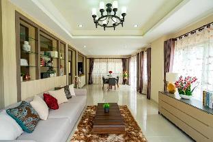 [フアイヤイ]ヴィラ(366m2)| 3ベッドルーム/3バスルーム Dusit独家子私人家庭墅Baan Dusit Pattaya Hill