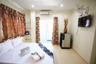 [ムアンソンクラー]アパートメント(24m2)  1ベッドルーム/1バスルーム Tree House Apartment Songkhla 1