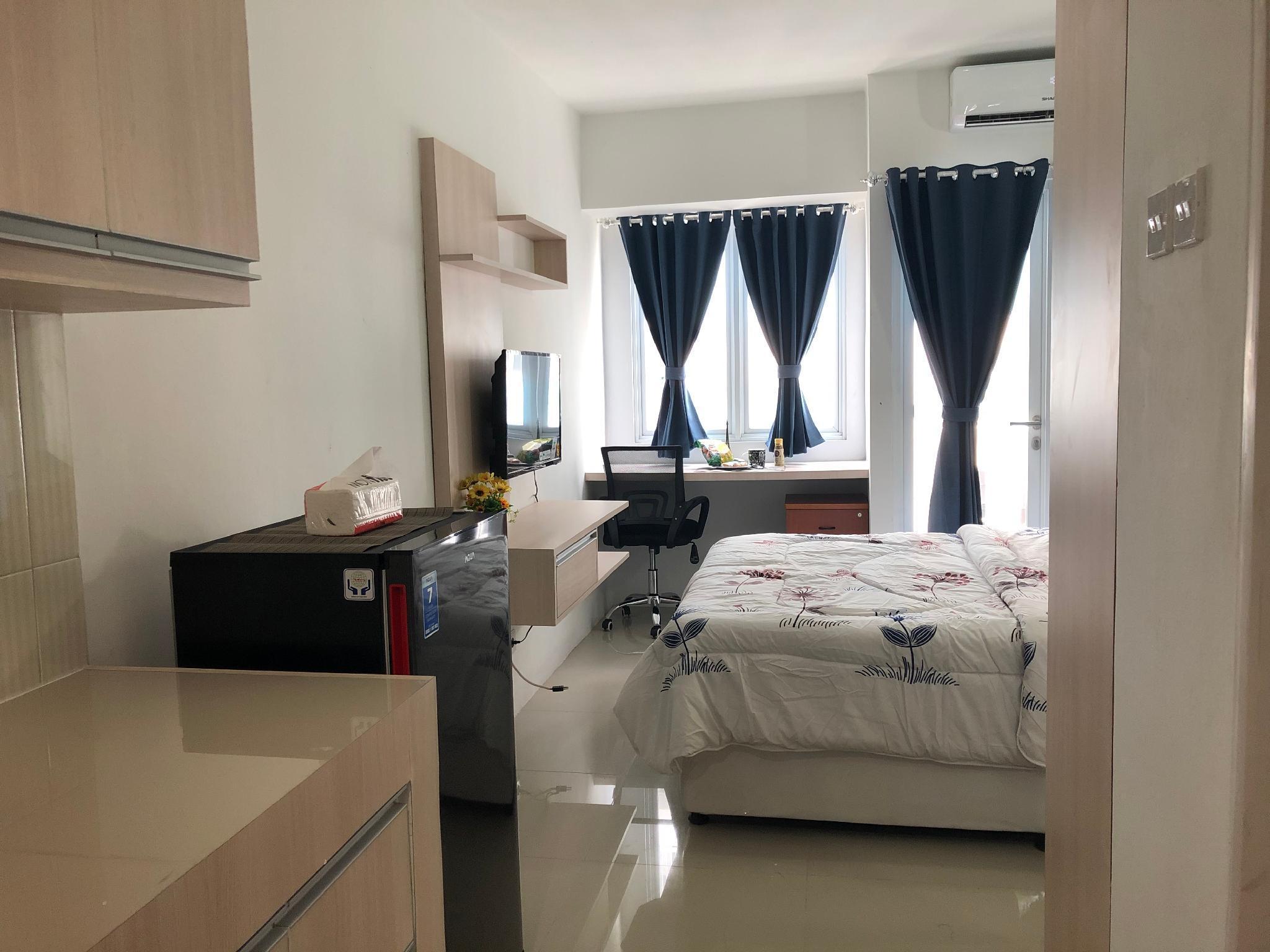 Apartemen  di pusat kota karawang