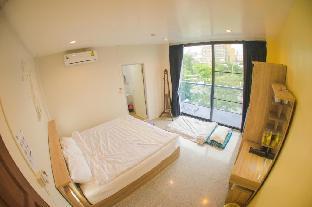 [チャイナタウン]アパートメント(23m2)| 1ベッドルーム/1バスルーム Chinatown Sky(MRT Hua Lamphong Station)★1BEDROOM