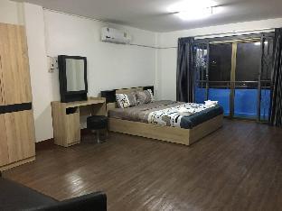 [ラジャインディロード]アパートメント(30m2)| 1ベッドルーム/0バスルーム Ban Kru Kate 2