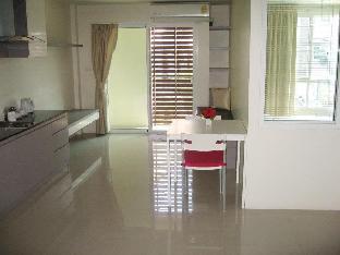 [バーンブアトーン]アパートメント(35m2)| 1ベッドルーム/1バスルーム Baan plern pasa residence 1 bedroom 202