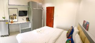 [北ハジャイ]スタジオ アパートメント(24 m2)/1バスルーム Take care residence 03