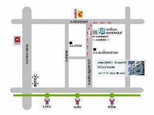 [サウス トンブリー]スタジオ アパートメント(22 m2)/1バスルーム A N A apartment 06