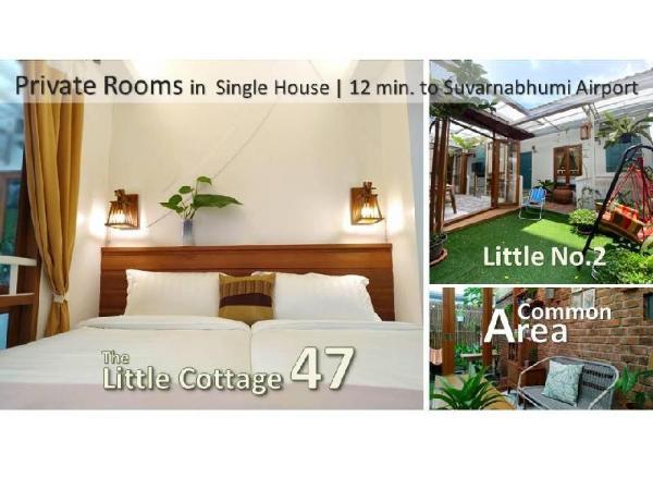 Little No.2 Bangkok