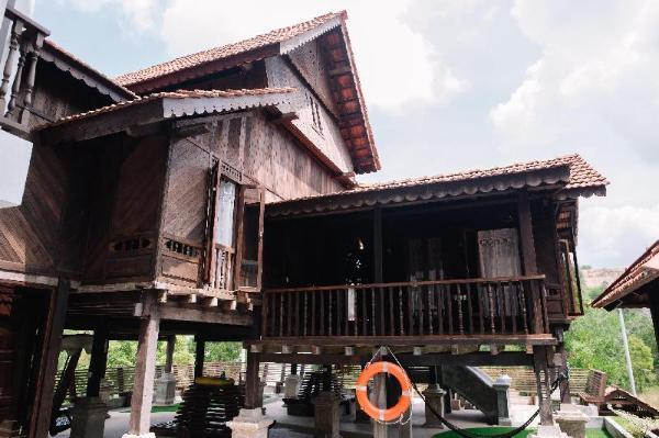 Serambi Villa Kuala Lumpur