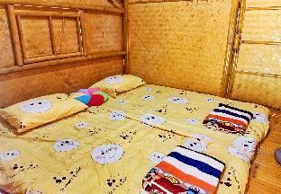 [チャン クラン]バンガロー(20m2)  1ベッドルーム/1バスルーム Chang klang Camping