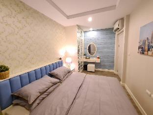 [バンセーン]アパートメント(30m2)| 1ベッドルーム/1バスルーム The Blu X Bangsaen