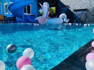 [シーサワット]ヴィラ(100m2)| 4ベッドルーム/3バスルーム Once At Srisawat Pool Villa
