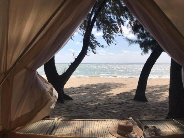 Lazy Beach Camping Prachuap Khiri Khan