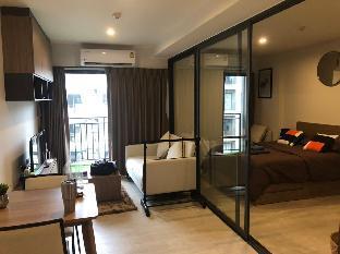 [ホアヒン市内中心地]アパートメント(35m2)| 1ベッドルーム/1バスルーム Lacasita Luxury Huahin nearbeach 300m.