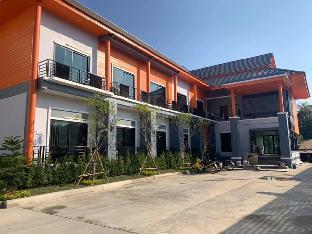 [市内]アパートメント(24m2)| 3ベッドルーム/1バスルーム Jansawang  boutique Hotel