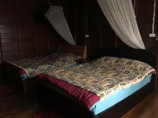 [ワンナムケオ]一軒家(250m2)| 2ベッドルーム/7バスルーム Baanthaisiri