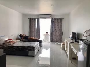[ラヨーンビーチ]スタジオ アパートメント(58 m2)/1バスルーム PMY Beach Condo #PangPang room