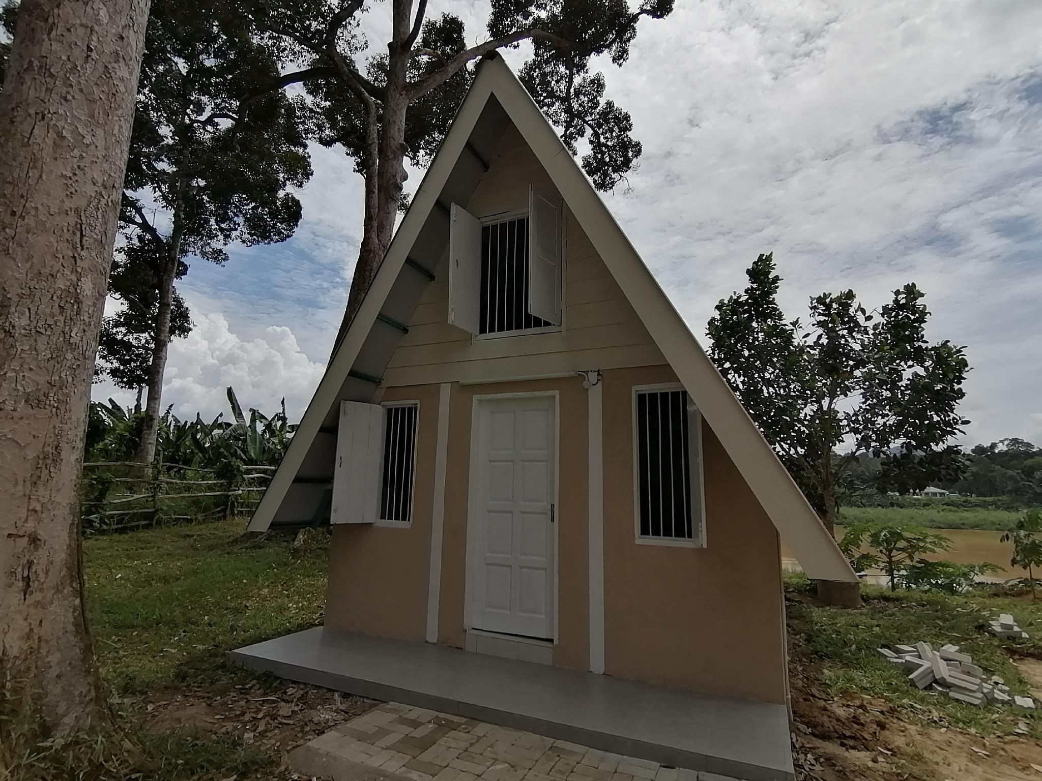 D'Rumah Bonda River View 4