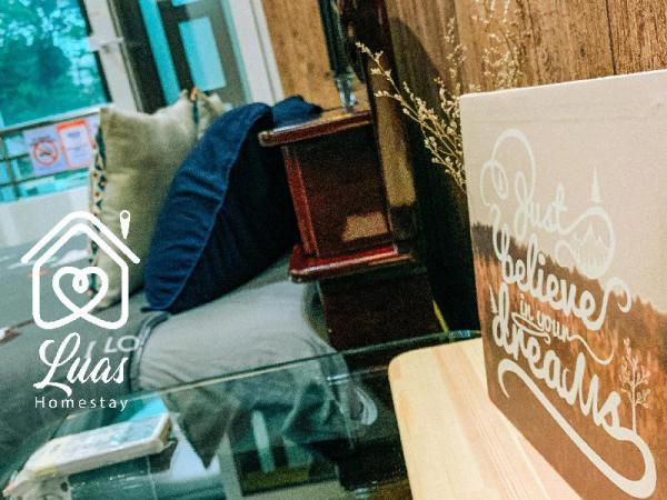Luas Home - Best Homestay in D5 Ho Chi Minh City
