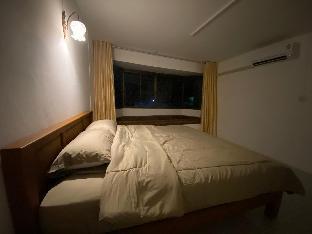 [市内中心部]一軒家(128m2)| 3ベッドルーム/2バスルーム Khong kwan guest house