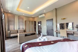 [シャロンムアン]ヴィラ(500m2)| 5ベッドルーム/4バスルーム chiangmai 5 room pool villa