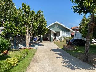 [ファイゲオ]一軒家(192m2)  2ベッドルーム/3バスルーム Khum muen sean cottage (   )