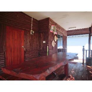 [プア]スタジオ 一軒家(80 m2)/2バスルーム Pernjai Homestay