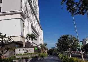 Rivergate Apartment 5 mins to  District 1