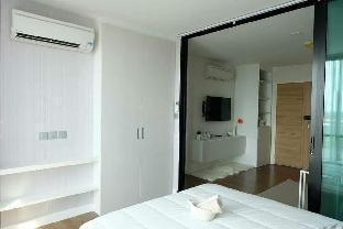 Luxury condominium on the main road.