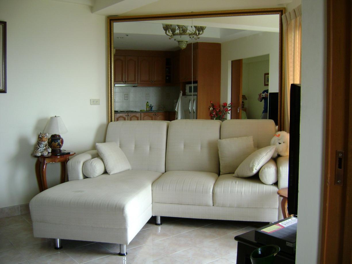 Jomtien Beach Condominium Resort A3 12 29