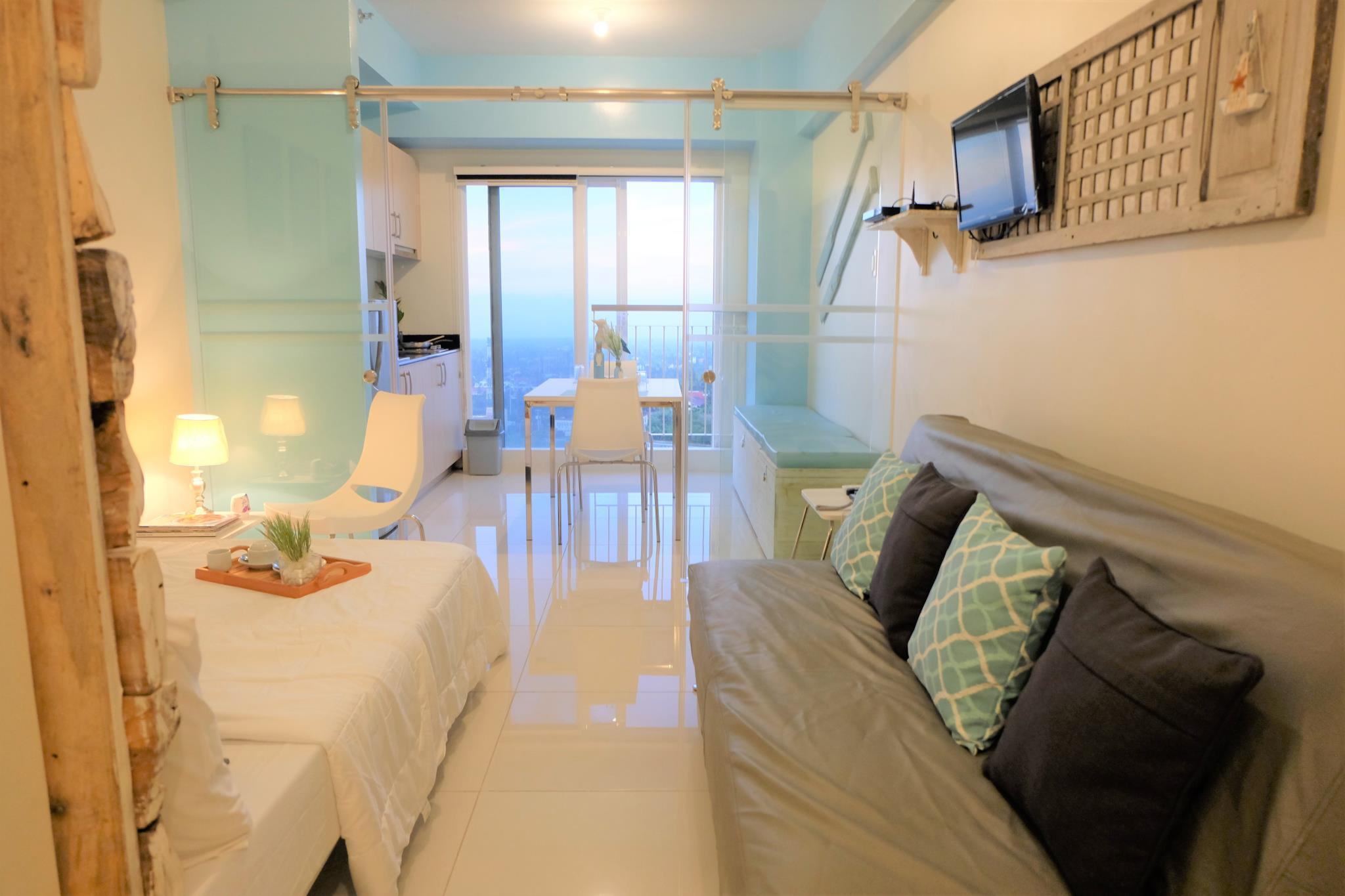 Relaxing Coastal BR w/ WiFi+UV Lamp+Air Purifier 1