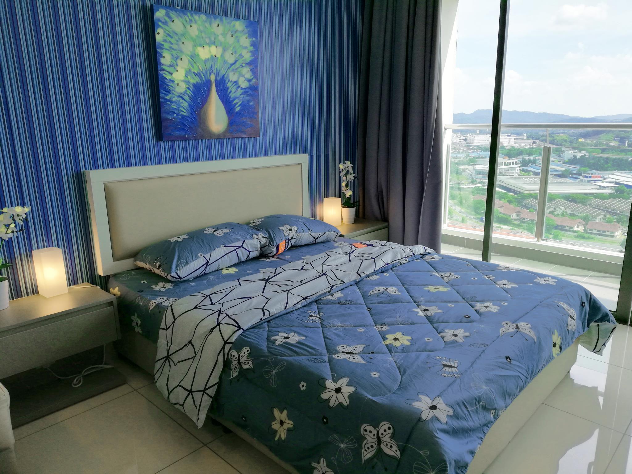 Comfort Zone Guesthouse  3 @ EVO Bangi Kajang