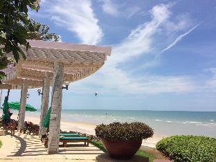%name Baan Sansaran Tropical Beachfront Condo หัวหิน/ชะอำ