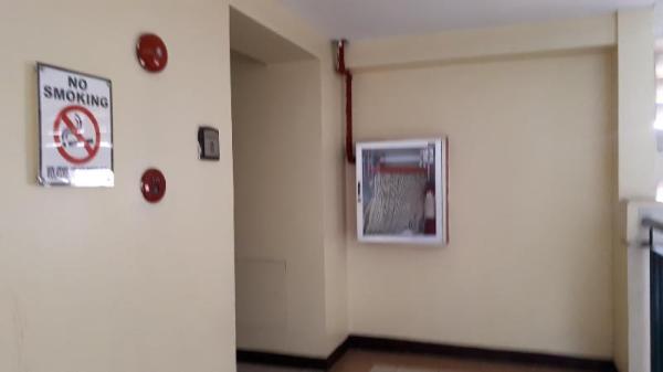 1BR Suite in La Fayette, Chateau Elysee Manila