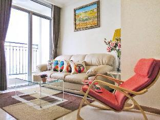 Stunning 2Bedroom Apartment  Vinhomes Central Park