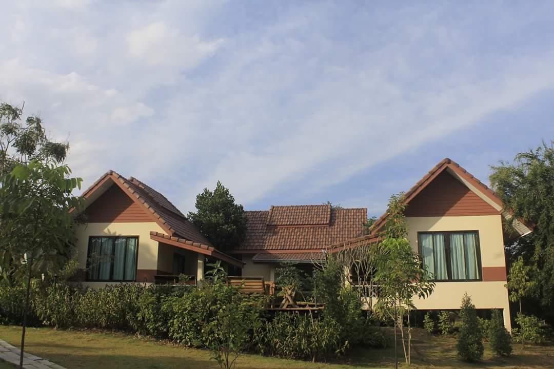 Khoa yai i now resort  Reviews
