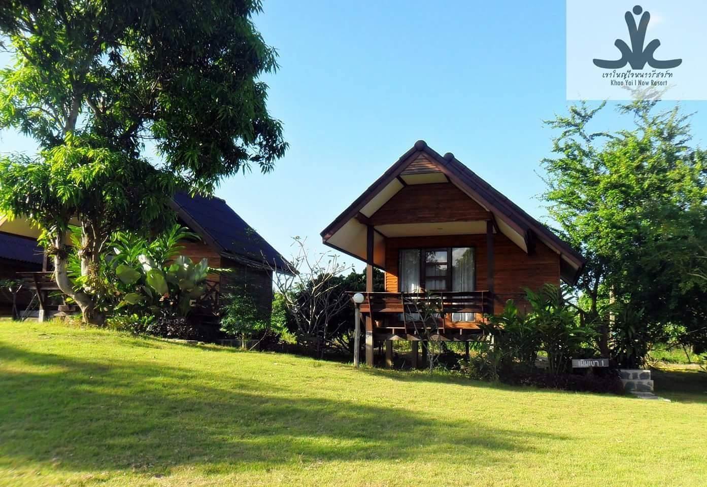 Khoa Yai I Now Resort