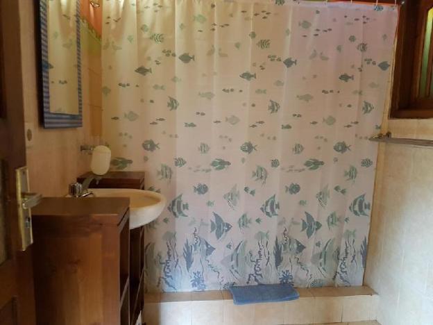 Kubu Pilatus Inn - Room 1