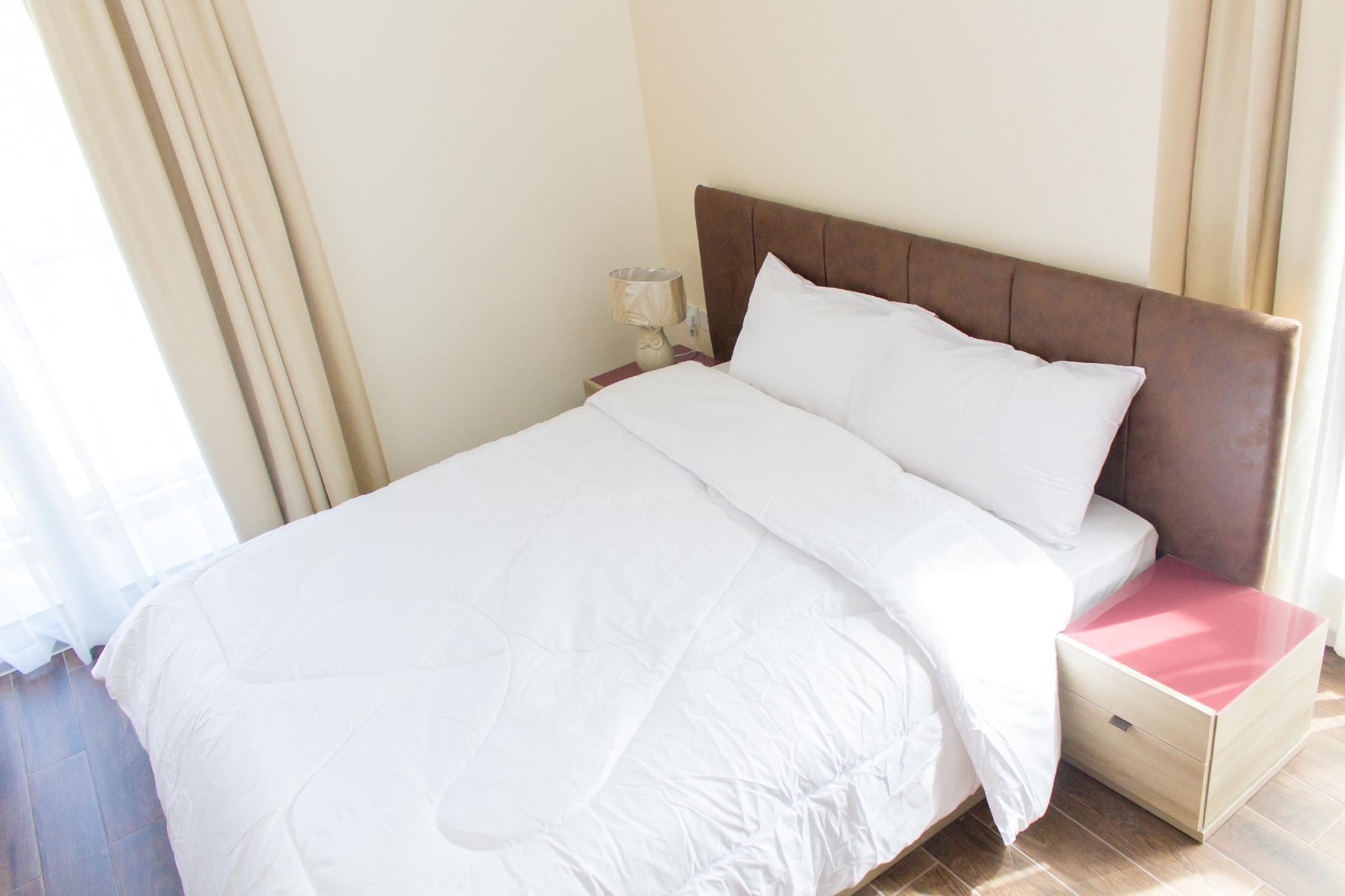 Onebedroom Apartment  With Balcony