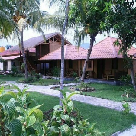 New Taman Sari Homestay & Restaurant Lombok