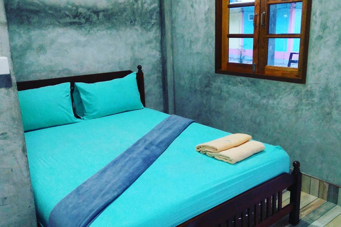 Review On the way resort (khian-Sa district ,Suratthani)