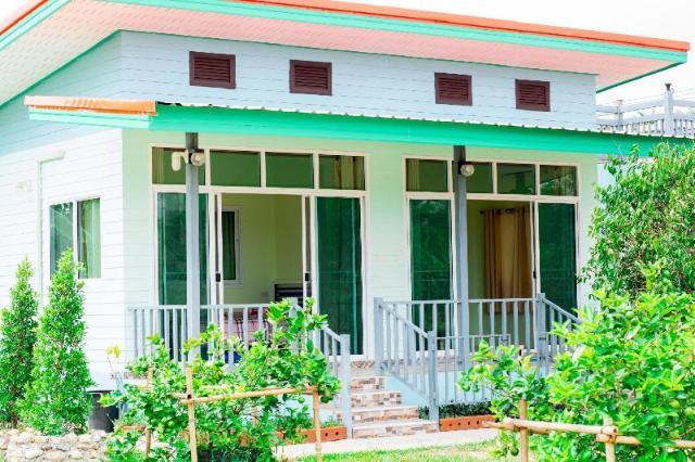 บ้านเดี่ยว 2 ห้องนอน 1 ห้องน้ำส่วนตัว ขนาด 200 ตร.ม. – เมืองนครนายก – BanIngSuan@Sarika