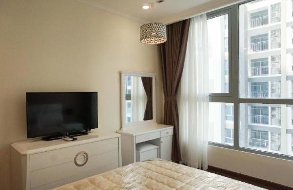 Beautiful 3Bedroom apartment Vinhomes Central Park Ho Chi Minh City