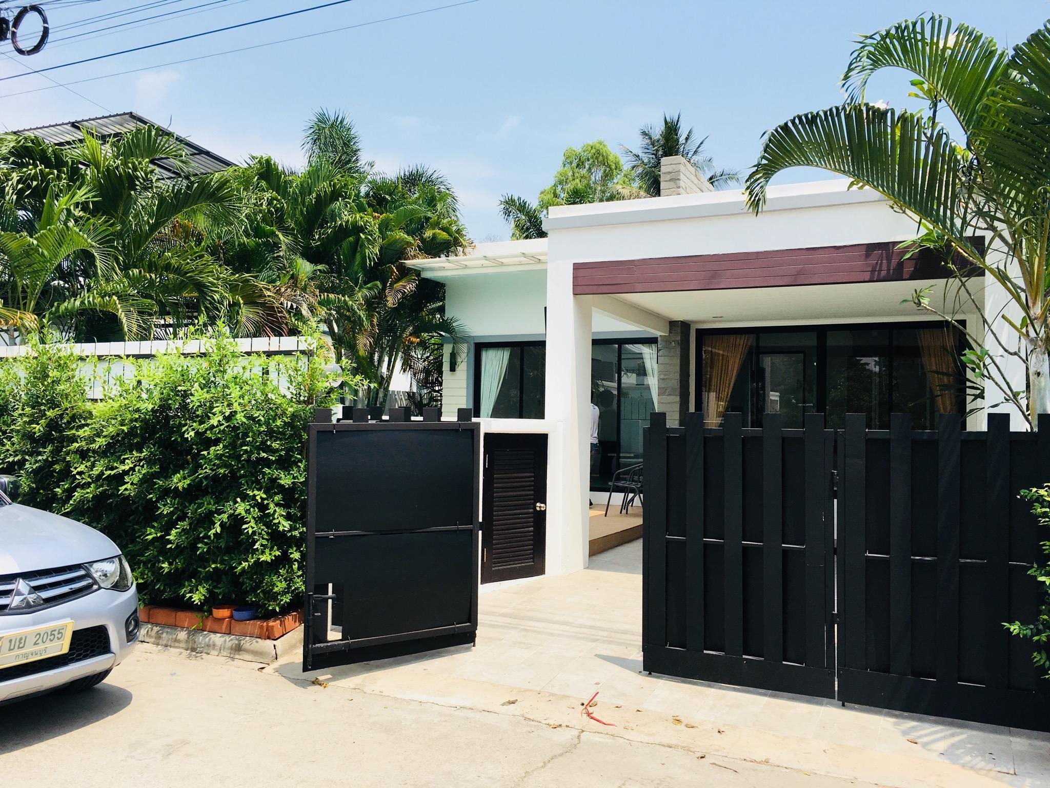 Price Baan Sala Pool Villa