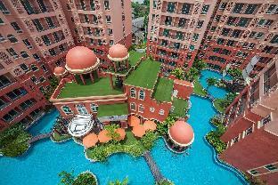 1BR Pool View Resort Style Seven Seas Jomtien