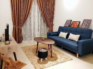 Melaka Nyonya Styled Seaview Luxury Condo