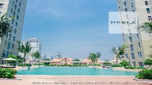 Herla Masteri Thao Dien Luxury Apartment 2709