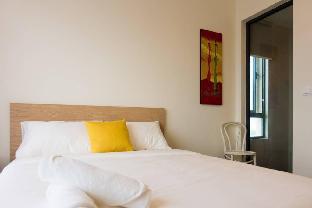 Cozy Modern 2-Bedrooms Condo with CityView Subang