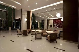 Maxhome@Platinum Suites KLCC 3 [Kuala Lumpur]