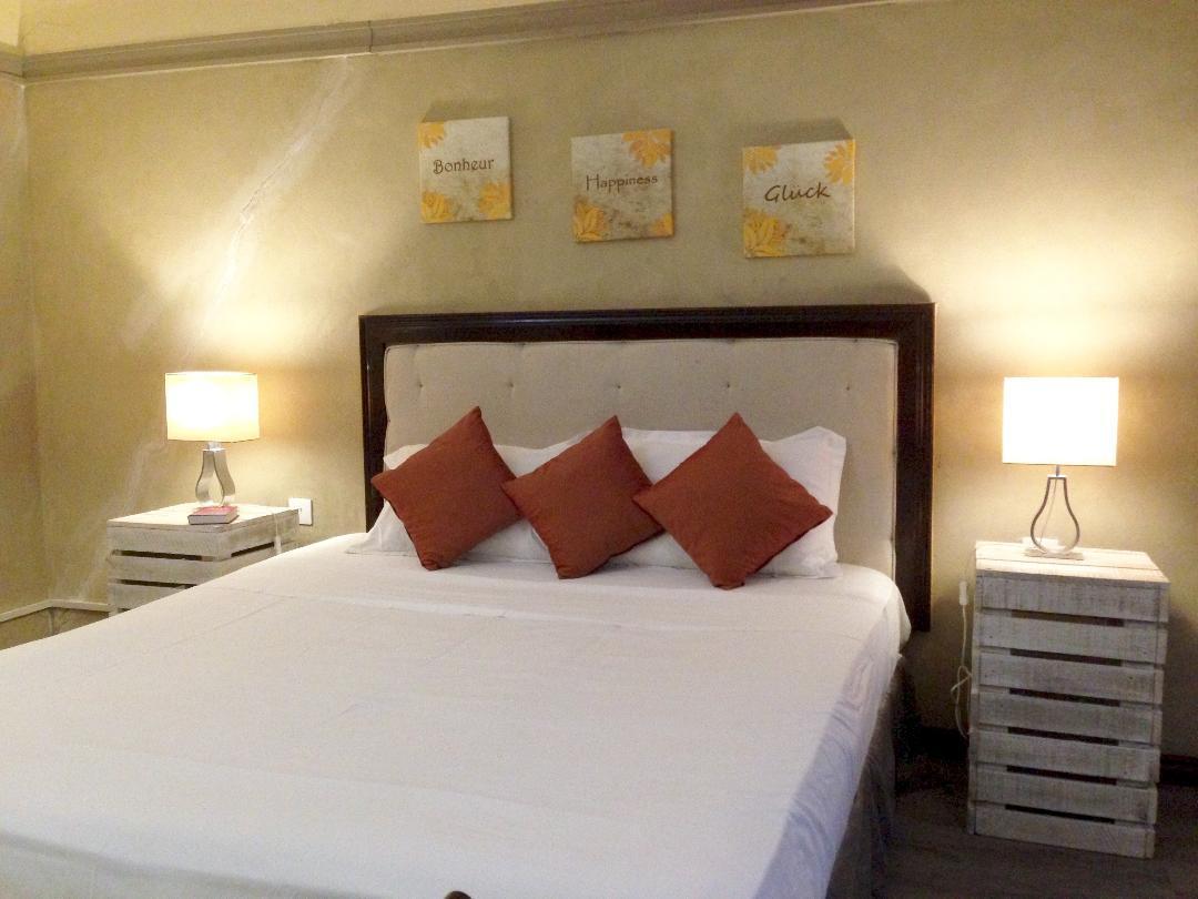 Le Gite Du Bonheur *Room 1*