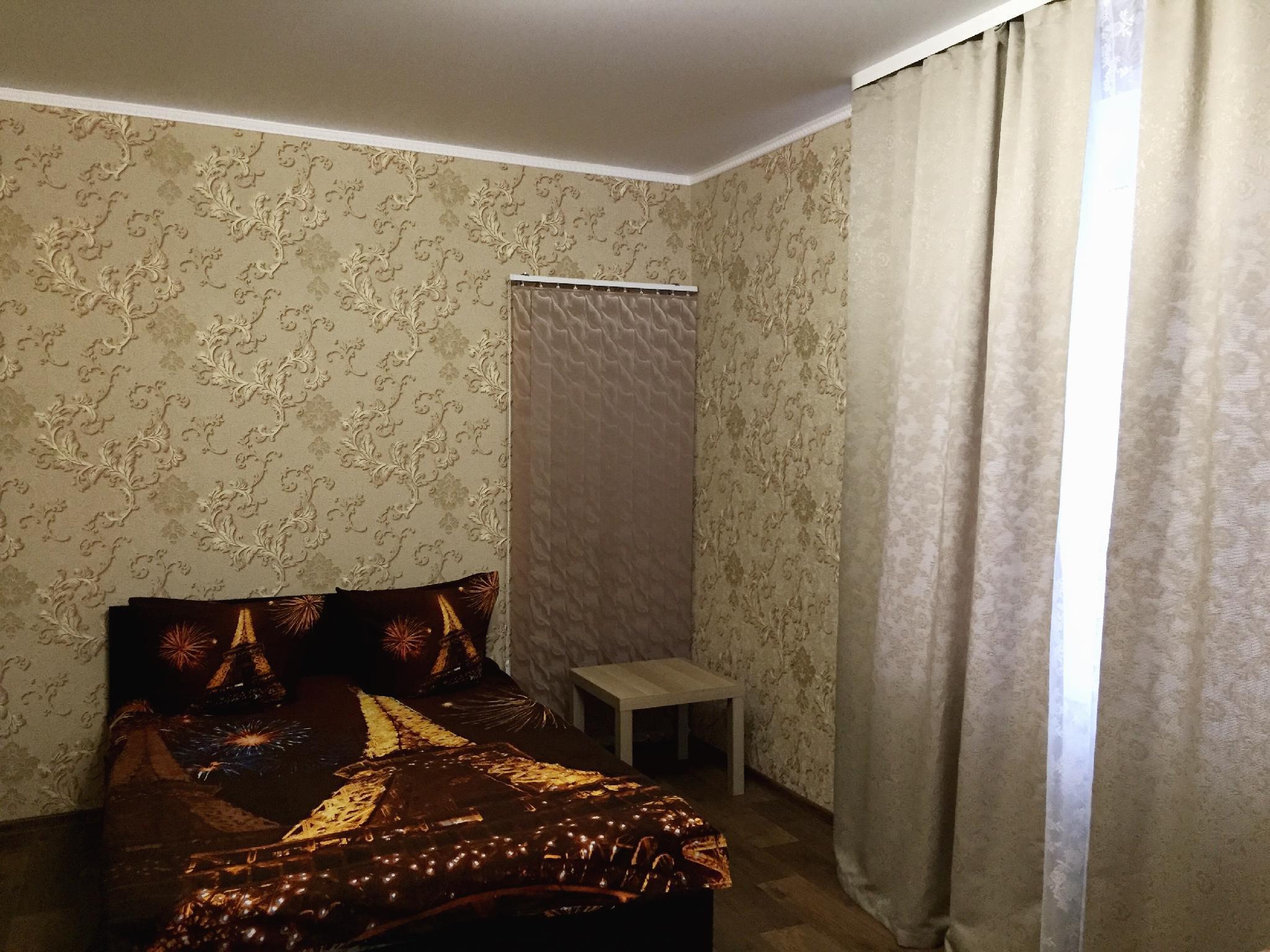 Apartments ROMAYA Prospect Oktyabrya 122 1