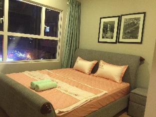 Spacious apartment in Sunrise city dis7