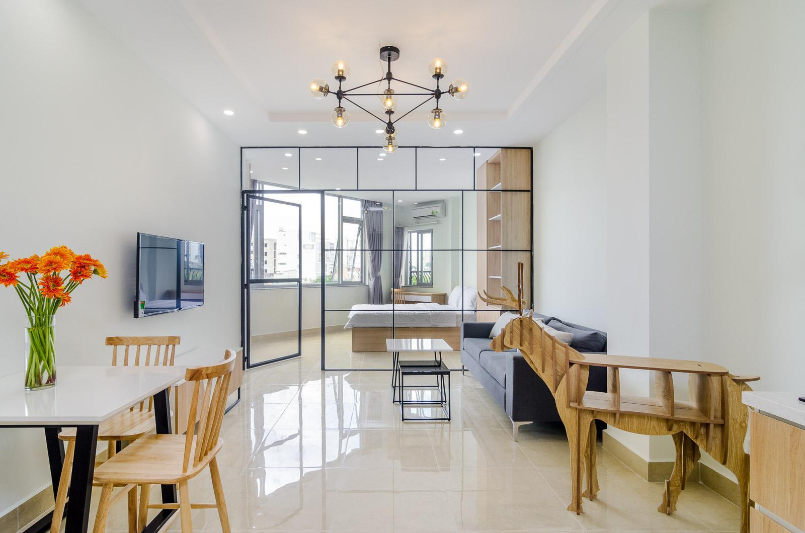 Place In Saigon Apartment   Style 1
